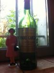brane cantenac,1976,vin,argent
