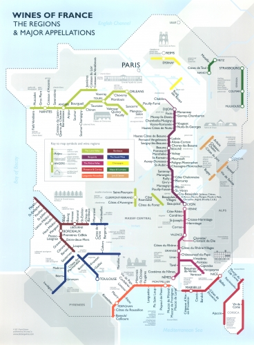 de long wine,carte,vin,france,métro