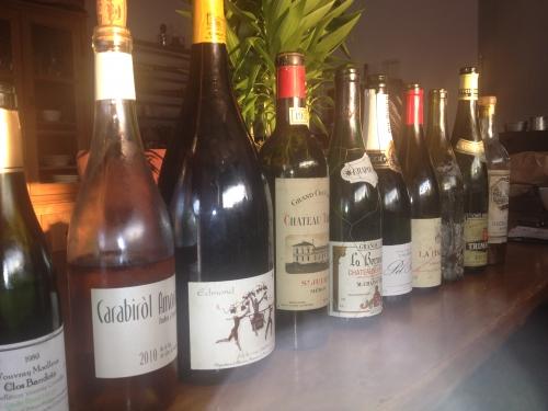 vin,cosse,vieux,degustation,raveneau