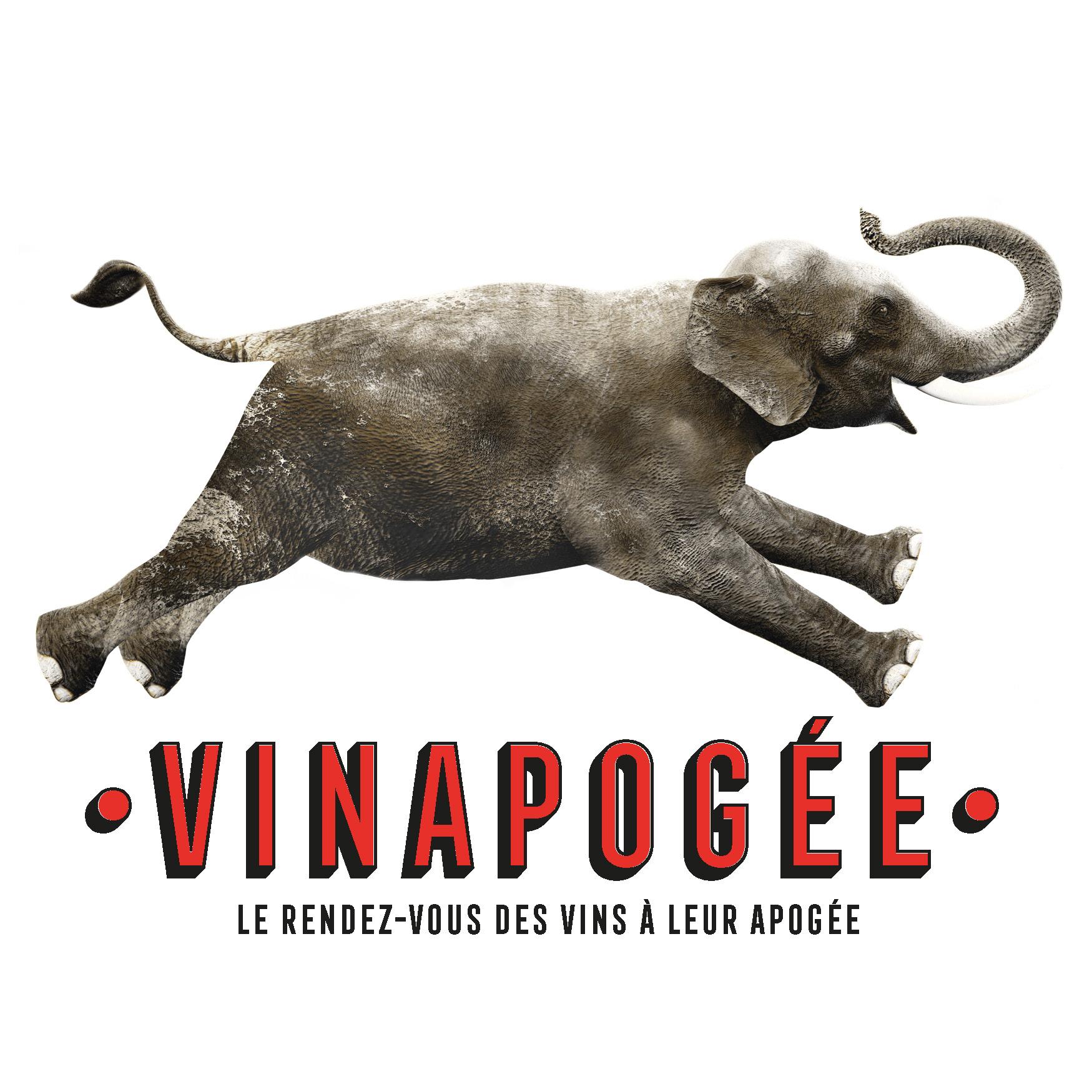 Logo Vinapogée 2018